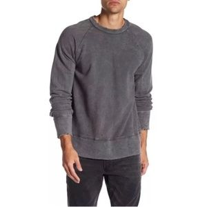 WOT Joes Galvin Distressed Sweater